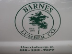 Barnes Lumber