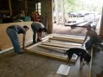 Floor Framing...
