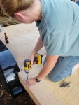 Once you go the impact driver route, you'll never want to go back...