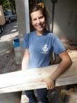 Kelsey Philippi: Roof!