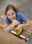 Rebecca Cler: Insulation!