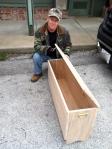 Storage Bench!